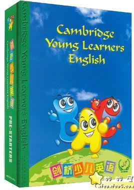 剑桥少儿英语 教学方法分享图片